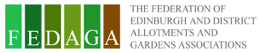 Federation of Edinburgh and District Allotments and Garden Associations